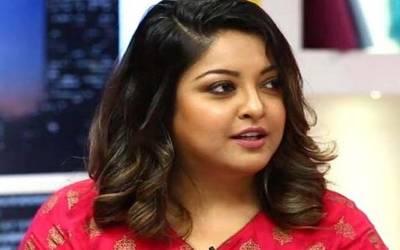 بہت سے مرد اداکار می ٹو مہم کے بارے میں کچھ نہیں بولتے : تنوشری دتہ