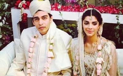 صنم سعید نے اپنی طلاق کی کہانی سب کو بتادی