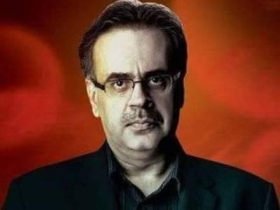 اپوزیشن رہنما تو گرفتار ہوہی رہے ہیں لیکن پی ٹی آئی کے کن لوگوں کے خلاف گھیرا تنگ ہوچکا ہے؟ ڈاکٹر شاہد مسعود نے بڑا دعویٰ کردیا