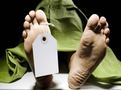 نیو کراچی میں جنریٹر کی دکان سے نوجوان کی لاش برآمد