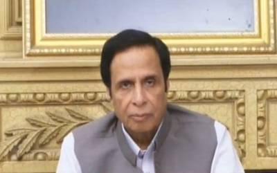 عمران خان نے جس کو وزیراعلیٰ بنایا ہم اس کو سپورٹ کررہے ہیں،چوہدری سرور سے اچھے تعلقات ہیں اور مستقبل میں بھی رہیں گے: چودھری پرویز الٰہی