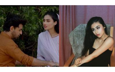 ڈرامہ سنو چندہ کی اداکارہ مشال خان کے بارے میں وہ انتہائی حیران کن باتیں جو آپ کو معلوم نہیں