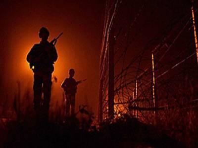 لائن آف کنٹرول پر بھارتی فوج کی بلا اشتعال فائرنگ ،4شہری شدید زخمی