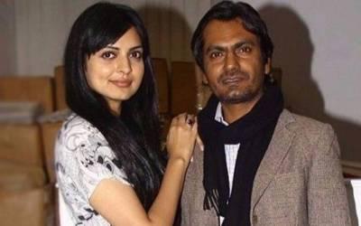 'اس دن میں نے دروازہ کھولا تو باہر کھڑے نواز الدین صدیقی نے مجھے پکڑ لیا' ایک اور معروف بھارتی اداکارہ میدان میں آگئی، نوازالدین صدیقی پر شرمناک الزام لگادیا
