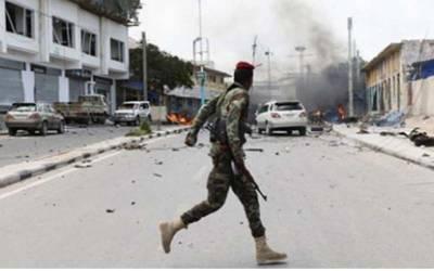 صومالی دارالحکومت موغادیشو میں الشباب کے 3کار بم حملے، 10 افراد ہلاک
