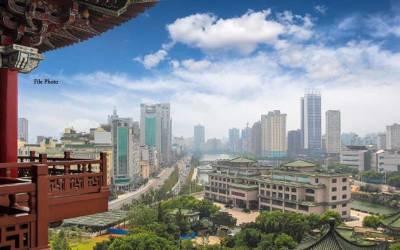 چین میں آبادی کے لحاظ بڑے ملک میں سب سے زیادہ گھر ویران موجود ہیں : رپورٹ