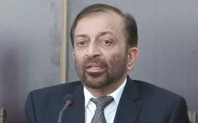 پارٹی رکنیت کے خاتمے کے بعد ڈاکٹر فاروق ستار ایک اور بڑی مشکل میں پھنس گئے وزارت اوورسیز نے اہم فیصلہ کر لیا