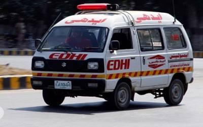 کراچی کےعلاقے میں ریسٹورینٹ سے زہریلا کھانا کھا کر جاں بحق ہونے والے 2 بچوں کا پوسٹ مارٹم مکمل
