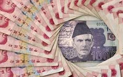 اب پاکستانی اور چینی کرنسی میں کاروبار ہوگا