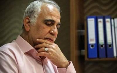 احمدی نژاد کا مقرب سابق ایرانی وزیر کرپشن کے الزام میں گرفتار
