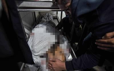 اسرائیلی کمانڈوز نے خواتین کا روپ دھار کر اہم شخصیت کو قتل کردیا