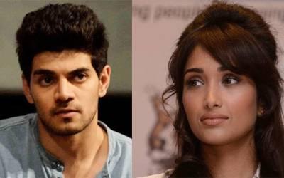 اداکار سورج پنچولی نے اداکارہ جیا خان کی خودکشی پر خاموشی توڑ دی