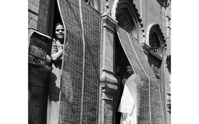 لاہور میں قائم بازار حسن المعروف ہیرامنڈی تو آپ نے دیکھا ہوگا، لیکن 1946ءمیں یہ کیسا دکھتا تھا؟ آپ بھی دیکھئے