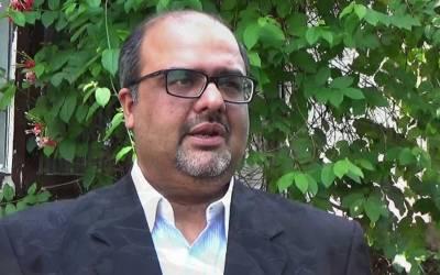 حسن اور حسین نوا ز کے مقدمات سے متعلق برطانوی اداروں سے با ت ہوئی ہے :شہزاد اکبر