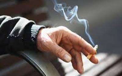 سگریٹ و تمباکو نوشی کے نقصانات۔۔۔!