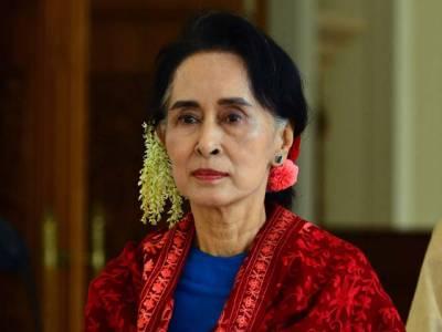 ایمنسٹی انٹرنیشنل نے میانمار کی رہنما آنگ سان سوچی سے اعزاز واپس لے لیا