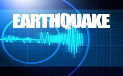 خیبرپختونخوا میں صبح سویرے شدید زلزلے کے جھٹکے