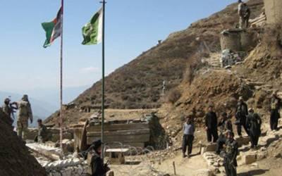 افغانستان سے ٹی ٹی پی کے ایک گروپ کی پاکستان پر حملے کی کوشش لیکن پھر پاک فوج نے ایسی کام کردیا کہ دہشتگردوں کی چیخیں نکل گئیں کیونکہ ۔ ۔ ۔