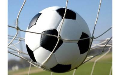 فلسطین کیخلاف دوستانہ میچ پاکستانی فٹبال ٹیم کو ویزے مل گئے