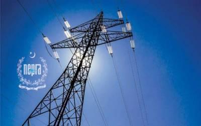 بجلی کی قیمت میں 41 پیسے فی یونٹ اضافے کی منظوری