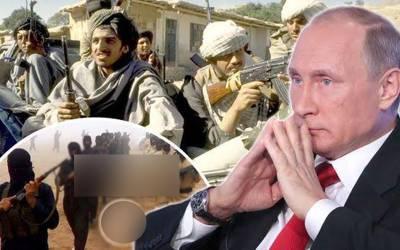 افغانستان سے امریکہ کو نکالنے کے لئے روس کا بڑا اقدام