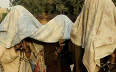 ساہیوال میں سی ٹی ڈی پولیس کی کارروائی،3 دہشت گرد گرفتار