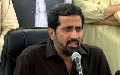 جہانگیرترین کی پی ٹی آئی اجلاسوں میں شرکت ، فیاض الحسن چوہان بھی میدان میں آگئے، اعلان کردیا