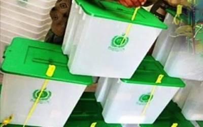 عام انتخابات میں مبینہ دھاندلی کیلئے بنائی گئی ذیلی کمیٹی کا اجلاس،فواد چودھری نے کمیٹی کے آئینی دائرہ اختیار پر اعتراض، ٹی او آرز پر اتفاق رائے نہ ہو سکا