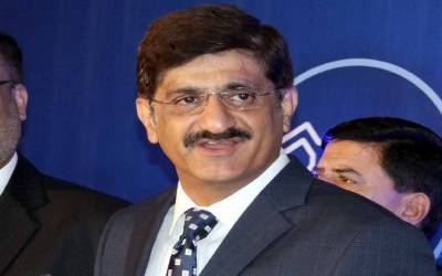 سندھ میں دہشت گردی کا ایک بھی ایسا کیس نہیں جسے پولیس نے حل نہ کیا ہو : وزیر اعلیٰ سندھ