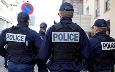 فرانس کا دہشت گردی کی 6 کارروائیاں ناکام بنانے کا دعویٰ