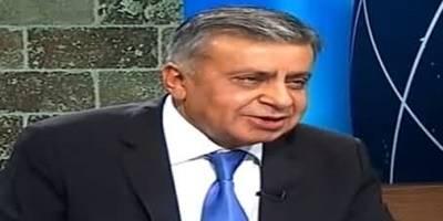 پرویز الہٰی کیلئے 11ارکان کے ساتھ پنجاب کی وزارت اعلیٰ حاصل کرنا مشکل ہوگا :عارف نظامی