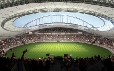 عالمی فٹبال کپ 2022: ایران نے ٹیموں کی رہائش کا انتظام کرنے کی آفر کردی