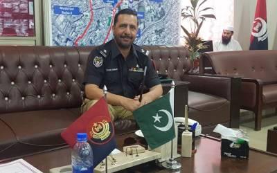 ایس پی طاہر خان داوڑ افغانستان میں قتل لیکن اسلام آباد سے اغوا کے بعد سرحد پار لے جانے کیلئے کونسا راستہ استعمال کیا گیا؟ حکومت پاکستان نے اندر کی بات بتادی