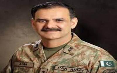 بلوچستان میں ہر طرف امن نظر آ رہا ہے،عاصم سلیم باجوہ