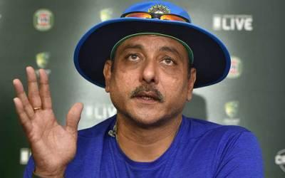 بھارتی کرکٹ ٹیم کے کوچ روی شاستری نے ورلڈ کپ کے حوالے سے ایسا دھماکہ خیز اعلان کر دیا کہ ہندوستان کے بڑے بڑے کھلاڑیوں کے سارے خواب ہی چکنا چور کر دیئے