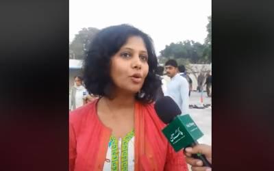 کرتار پور راہدری کا سنگ بنیاد ،بھارتی صحافی کیا کہتے ہیں ؟امن دشمنوں کی ساری امیدیں دم توڑ جائیں گی