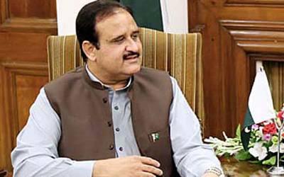 تبدیلی ہوا میں اڑ گئی ،پروٹوکول نہ دینے پر وزیر اعلیٰ پنجاب عثمان بزدار نے پنجاب کے د و اعلیٰ افسروں کوہٹا دیا ،خبر رساں ادارے نے تہلکہ خیز انکشاف کردیا