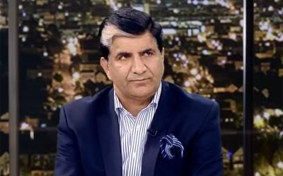 کرتارپور راہداری میں بھارتی رہنماؤں کو مدعو کرنے سے پاکستان کا مؤقف کمزور ثابت ہوا،حکومت ہر معاملے میں جلد بازی کرتی ہے:سینیٹر جاوید عباسی