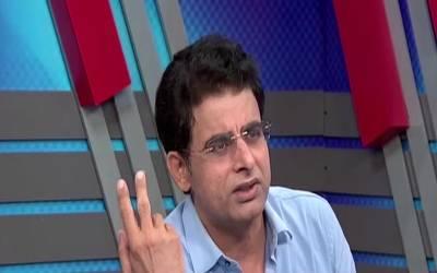 100 روزہ میچ میں عمران خان نے کون سا چھکا لگا کر پاکستان کو میچ جتوادیا؟ ارشاد بھٹی نے بڑی بات بتادی