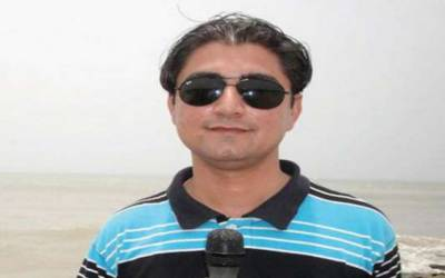 سندھ ہائیکورٹ ،ولی بابر قتل کیس سے متعلق فیصلہ محفوظ