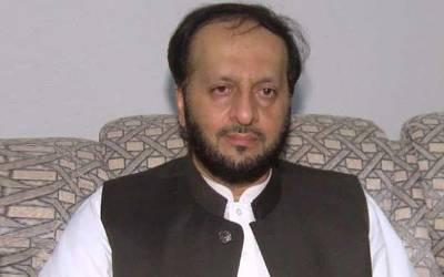 لاہور پارکنگ کرپشن کیس ،عدالت نے حافظ نعمان کو 9 جسمانی روزہ ریمانڈ پر نیب کی تحویل میں دیدیا