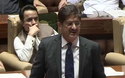 سرکاری اشتہارات میں سیاسی عہدیداروں کی تصاویر لگانے سے متعلق کیس،سپریم کورٹ کا وزیراعلیٰ سندھ کو 15 روز میں پیسے جمع کرانے کا حکم