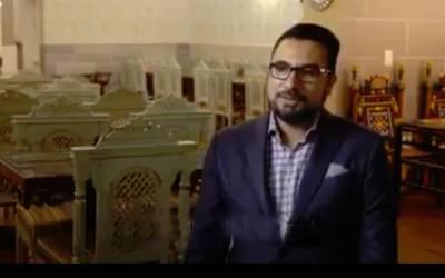 دریا دل پاکستانی نے واشنگٹن میں ایسا ریسٹورنٹ کھول کہ ہر پاکستان کا سر فخر سے بلند کر دیا