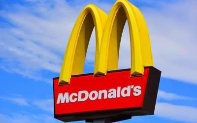 میکڈونلڈز ریسٹورنٹس میں لگی تمام سکرینوں پر انسانی فضلے کے ذرات، ایسا انکشاف کہ لوگ واقعی ڈر جائیں
