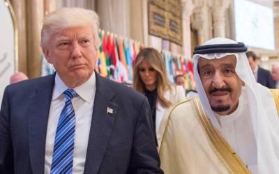 سعودی عرب نے امریکہ سے 15 ارب ڈالر کی کیا چیز خریدنے کا فیصلہ کرلیا؟ انتہائی حیران کن خبر آگئی