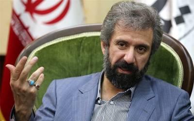 انٹرنیٹ ایران کے خلاف دور جدید کا نیا استعماری ہتھیار،عالمی طاقتیں ہمارا ملک تباہ کرنا چاہتی ہیں :ایران