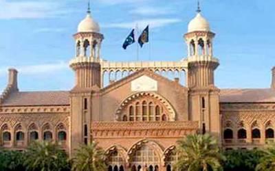 لاہورہائیکورٹ نے مال روڈ پرسائن بورڈ اورفلیکسزلگانے پرپابندی لگادی