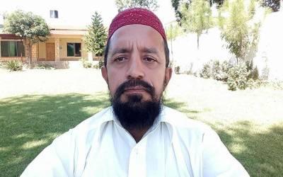 پشاور: نامعلوم حملہ آوروں کی فائرنگ سے صحافی جاں بحق