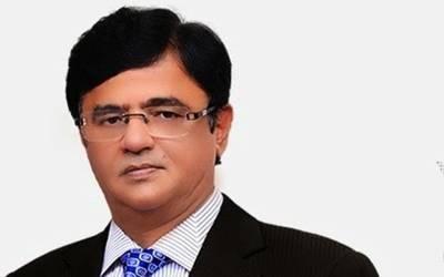 """""""کامران خان صاحب کس کو سمجھا رہے ہیں دراصل ۔۔۔"""" صحافی نے عمران خان پر تنقید کرتے ہوئے پیغام جاری کیا تو آگے سے خواجہ آصف نے ایسی بات کہہ دی کہ پوری پی ٹی آئی غصے میں آجائے گی"""