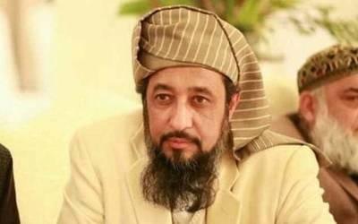 مولانا سمیع الحق مرحوم کے صاحبزادے مولانا حامد الحق حقانی کو اہم ترین عہدہ دیدیا گیا